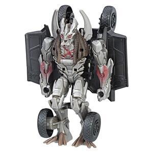 Transformers MV5 T. Changer Decepticon B - 5