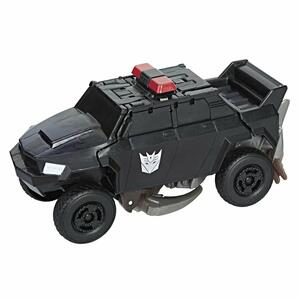 Transformers MV5 T. Changer Decepticon B - 6