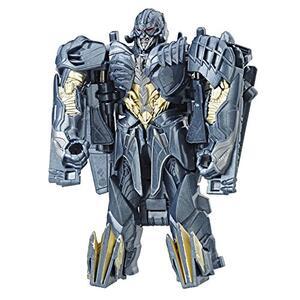 Transformers MV5 Turbo Changer Megatron