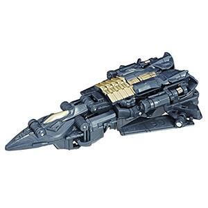 Transformers MV5 Turbo Changer Megatron - 4