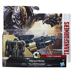 Transformers MV5 Turbo Changer Megatron - 6