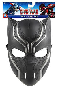 Maschera Avengers Black Panther
