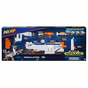 Nerf Modulus Regulator - 15