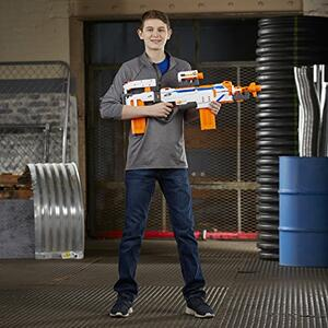 Nerf Modulus Regulator - 5