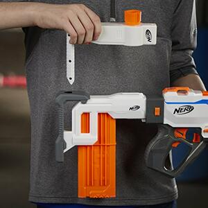 Nerf Modulus Regulator - 6