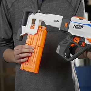 Nerf Modulus Regulator - 7