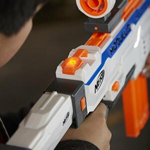 Nerf Modulus Regulator - 8