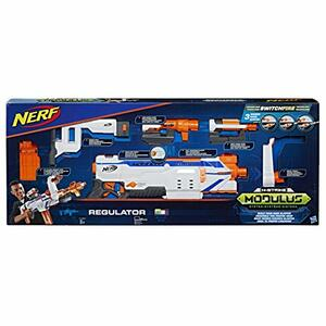 Nerf Modulus Regulator - 9