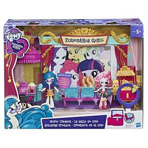 My Little Pony. Equestria Girls Mini Cinema