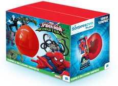 Idee regalo Spider-Man. Sorpresovo Hasbro