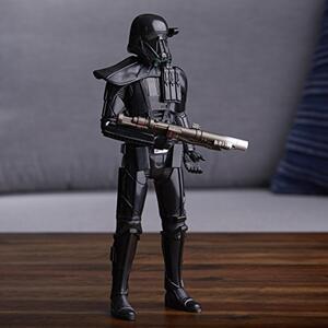 Figure Star Wars TH Elet Comand. Stoke - 2