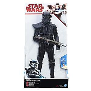Figure Star Wars TH Elet Comand. Stoke - 6
