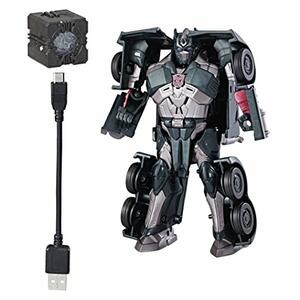 Transformers All Spark Starter Pack C3368Eu4 Hasbro - 5
