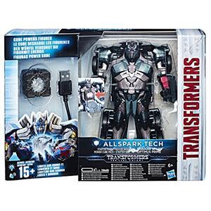 Transformers All Spark Starter Pack C3368Eu4 Hasbro - 6