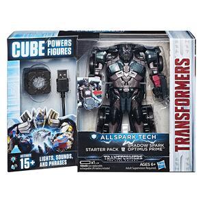 Transformers All Spark Starter Pack C3368Eu4 Hasbro - 7