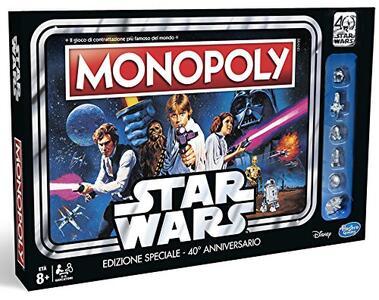 Monopoly Star Wars - 2