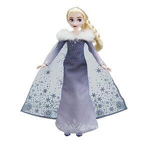 Frozen. Singing Elsa Fashion Doll - 2