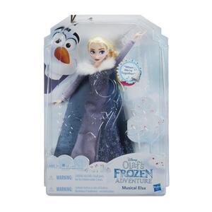 Frozen. Singing Elsa Fashion Doll - 5