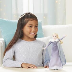 Frozen. Singing Elsa Fashion Doll - 7