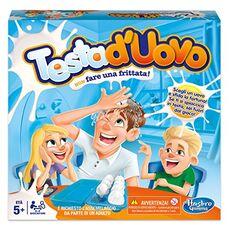Giocattolo Testa d'uovo Hasbro