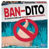 Giocattolo Bandito Hasbro