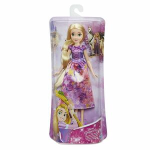 Principesse Disney Rapunzel Royal Shimmer Fashion Doll