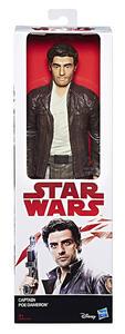 Star Wars. Episodio 8. Gli Ultimi Jedi. 30 Cm Titan Hero