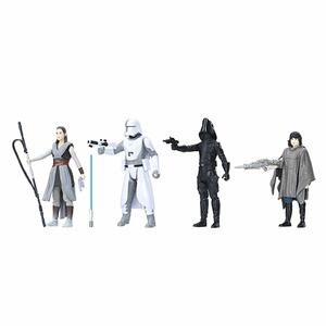 Star Wars 'Han Solo' Home Entertainment Pack - 2