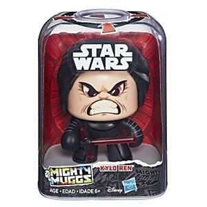 Star Wars Mighty Muggs E7 Kylo Ren - 2