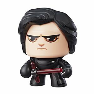 Star Wars Mighty Muggs E7 Kylo Ren - 3