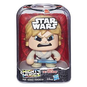 Star Wars Mighty Muggs E4 Luke