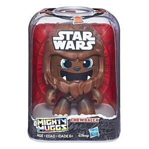 Star Wars Mighty Muggs E4 Chewbacca