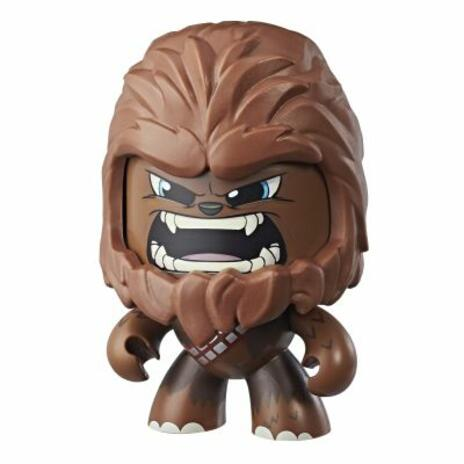 Star Wars Mighty Muggs E4 Chewbacca - 3
