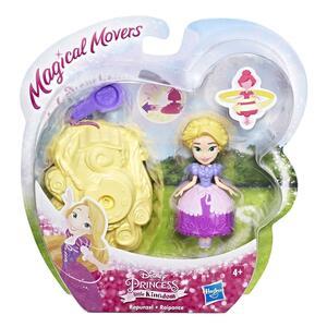 Principesse Small Doll danzanti