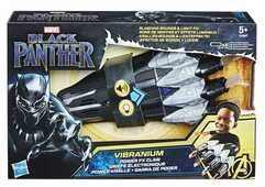 Giocattolo Black Panther. Hero Feature Claw Hasbro