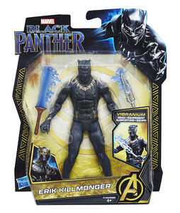 Figure Black Panther 15cm Ass.to