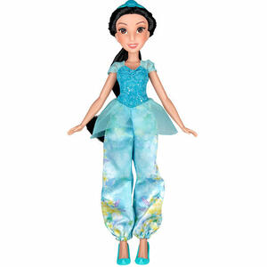 Principesse Disney Jasmine Royal Shimmer Fashion Doll