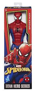 Spiderman Cm.30 Titan Hero I.W