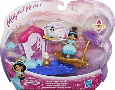 Disney Princess Mini Playset