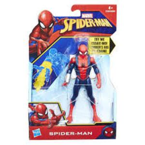 Spider-Man. 15Cm Quick Shot Figures