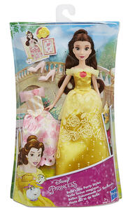 Principesse Disney. Doll With Extra Fashion
