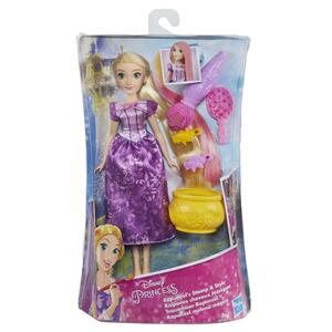 Principesse Disney. Stamp And Style Rapunzel