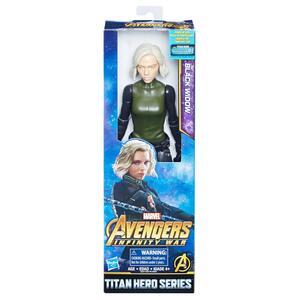 Avengers. Titan Hero. Infinity War. Vedova Nera