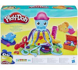 Giocattolo Play-Doh. Il Polipo Stravagante Hasbro