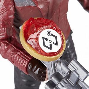 Avengers. Infinity War. Star-Lord Con Gemma Dell'infinito - 3