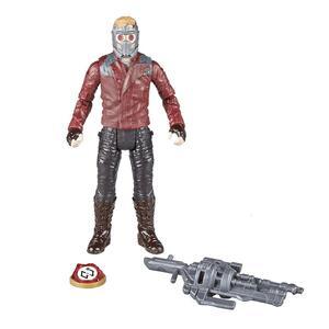 Avengers. Infinity War. Star-Lord Con Gemma Dell'infinito - 4