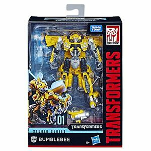 Transformers Mv6 Studio Series 20 Stryker 2 - 2