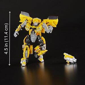 Transformers Mv6 Studio Series 20 Stryker 2 - 4