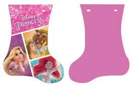Idee regalo Calza Della Befana. Principesse Disney Hasbro