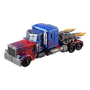 Transformers Mv6 Studio Series Voyager Optimus Prime Da Transformers 2 La Vendetta Del Caduto - 3